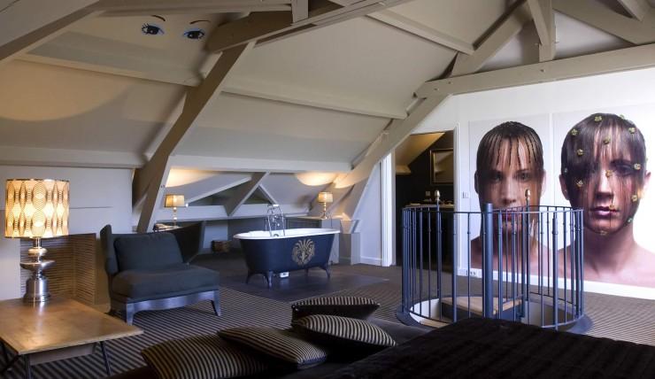 Hotel Particulier Montmartre Interior17
