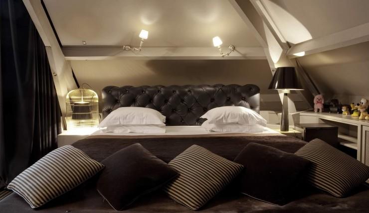Hotel Particulier Montmartre Interior 19