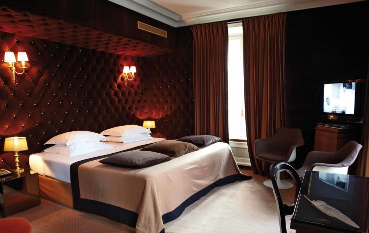 Hotel Particulier Montmartre Interior 20