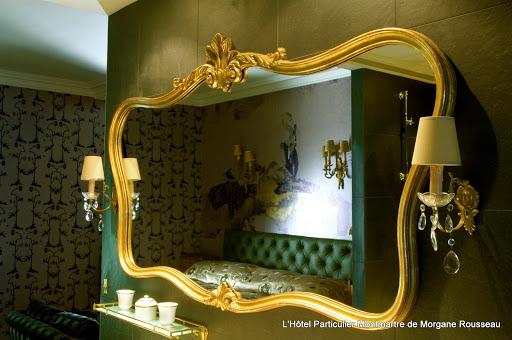 Hotel Particulier Montmartre Interior 21