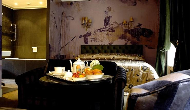 Hotel Particulier Montmartre Interior 7