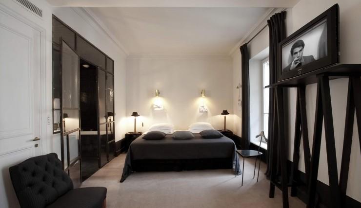 Hotel Particulier Montmartre in Paris9