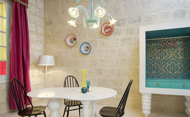 Holiday Home Indulgence Divine Interior Design In Malta2