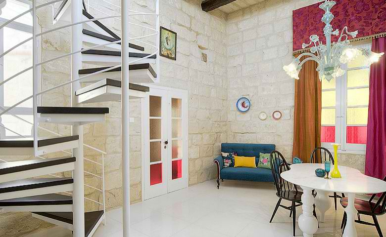 Holiday Home Indulgence Divine Interior Design In Malta3
