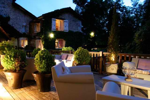 Le Moulin Du Roc Hotel  France 10