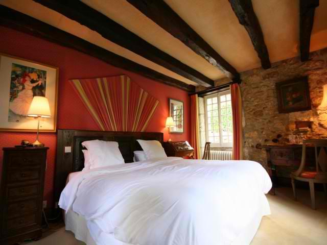 Le Moulin Du Roc Hotel  France 4