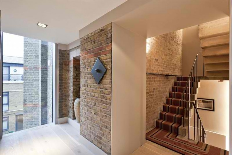 Stunning Water Tower Conversion in London18
