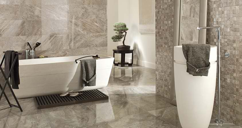 32 Dream Contemporary Bathroom Designs By Porcelanosa