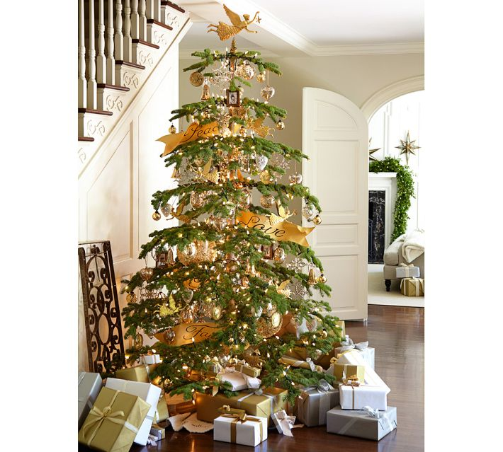 christmas tree decoration ideas 10