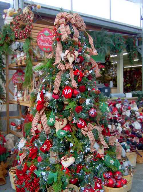christmas tree decorating ideas 18