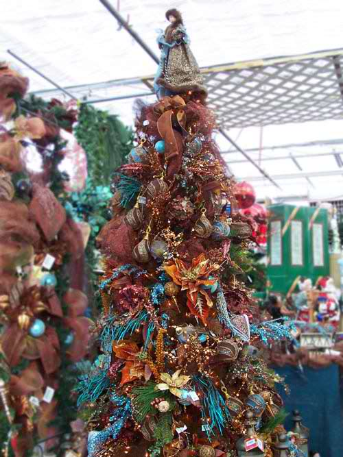 christmas tree decorating ideas 19