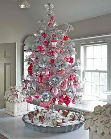 christmas tree decoration ideas 30