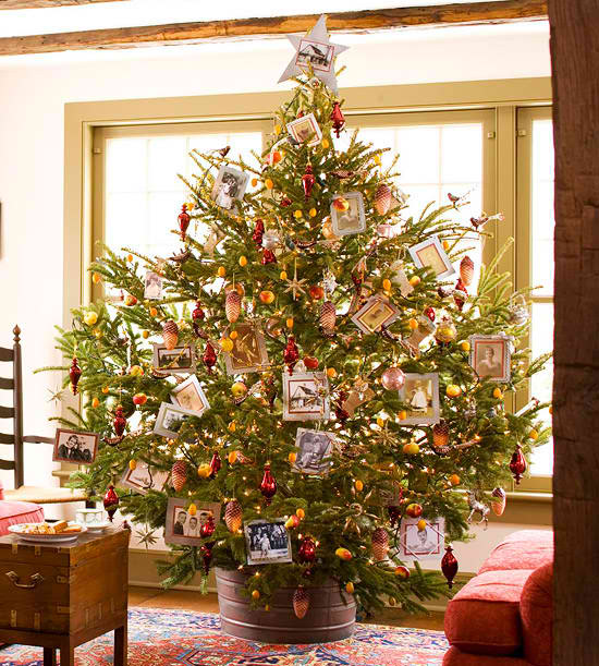 christmas tree decorating ideas 38