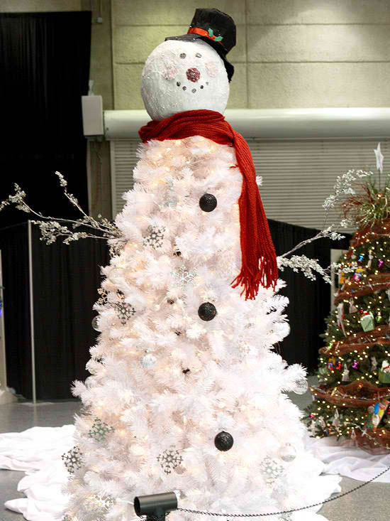 christmas tree decorating ideas 39