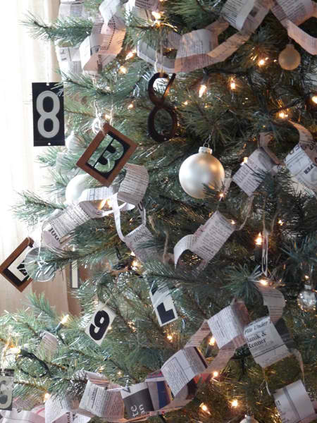 christmas tree decorating ideas 9
