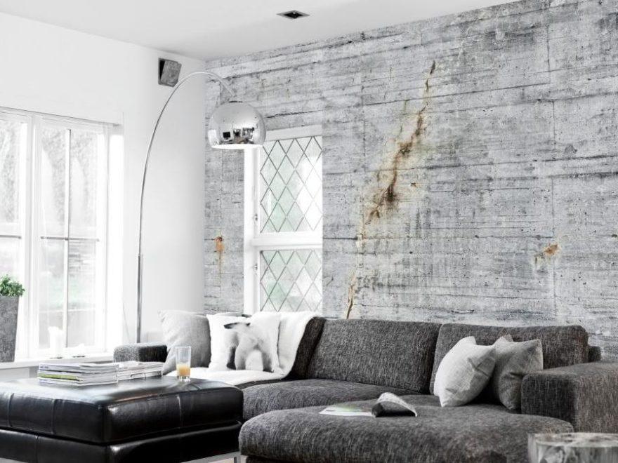 Concrete Wallpaper Collection by Tom Haga5
