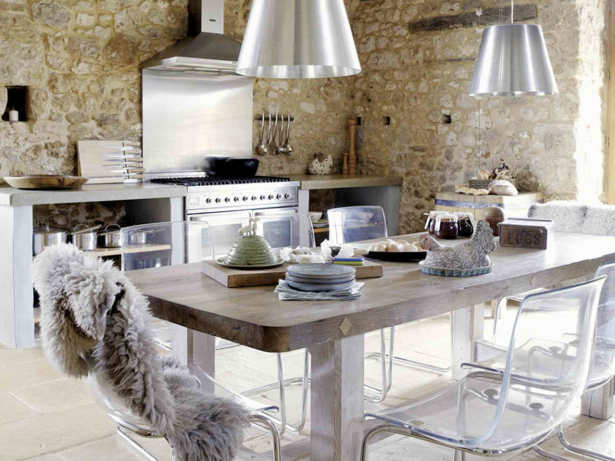 farm house contemporary kitchen design