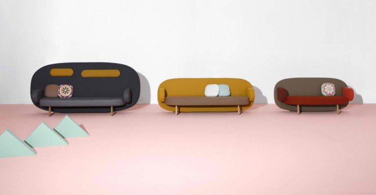 Float Sofa by Karim Rashid4