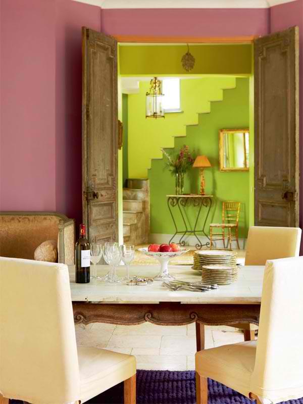 french farmhouse 4 interior design ideas