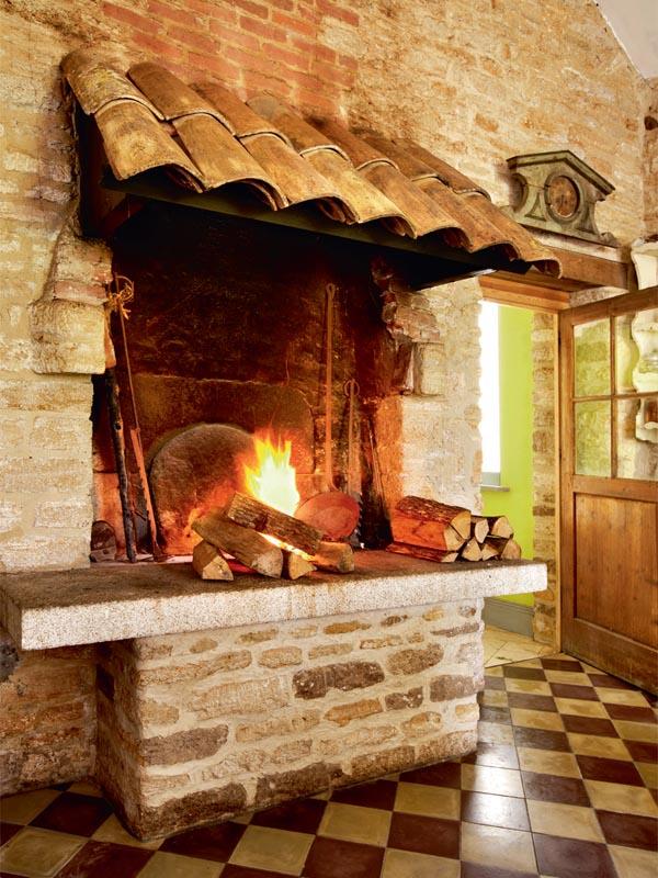 french farmhouse 7 interior design ideas