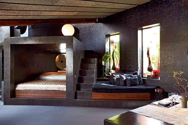 house interior design Nacho García de Vinuesa