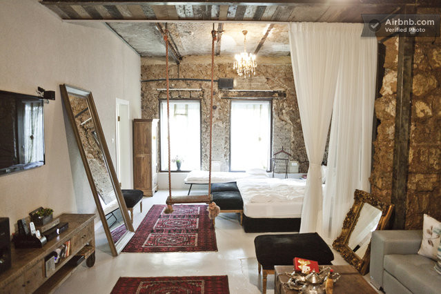 italian rural style suites interior design2