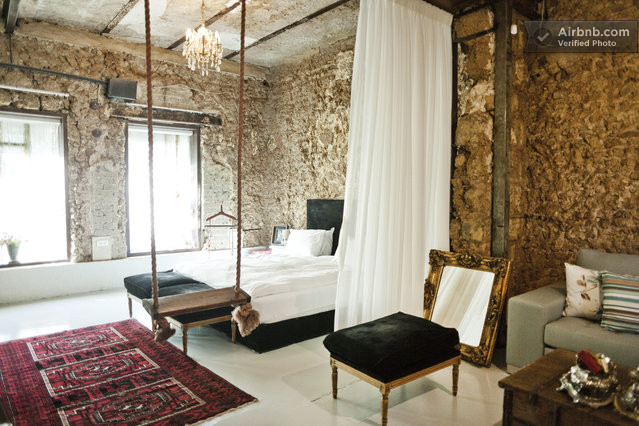 italian rural style suites interior design4