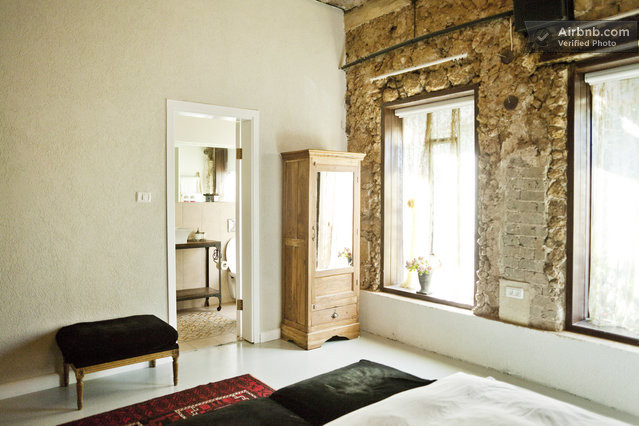 italian rural style suites interior design5