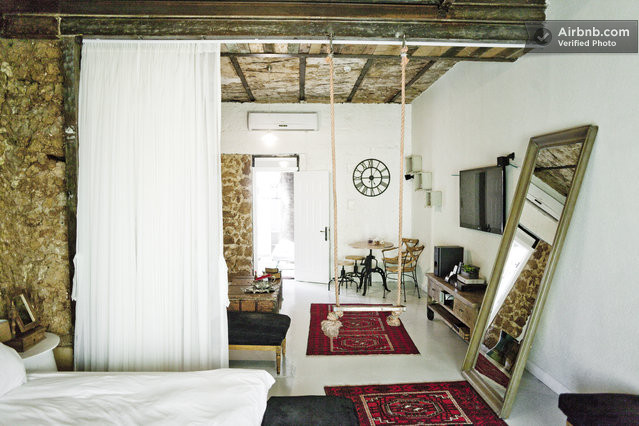 italian rural style suites interior design7