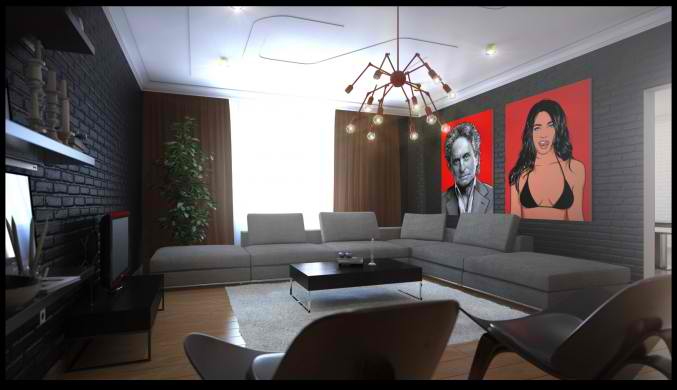 Incredible Grey-Small-Living-Room-Design 677 x 390 · 29 kB · jpeg
