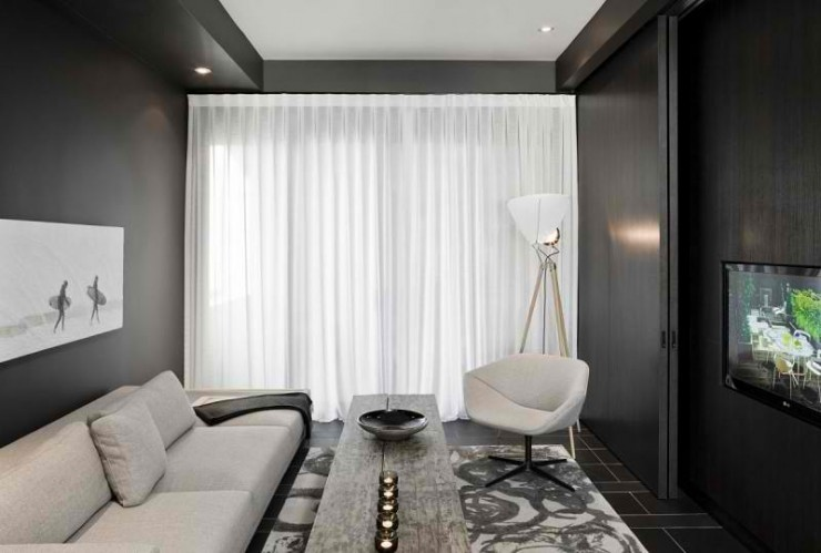 modern apartment interior design by Cecconi Simone2