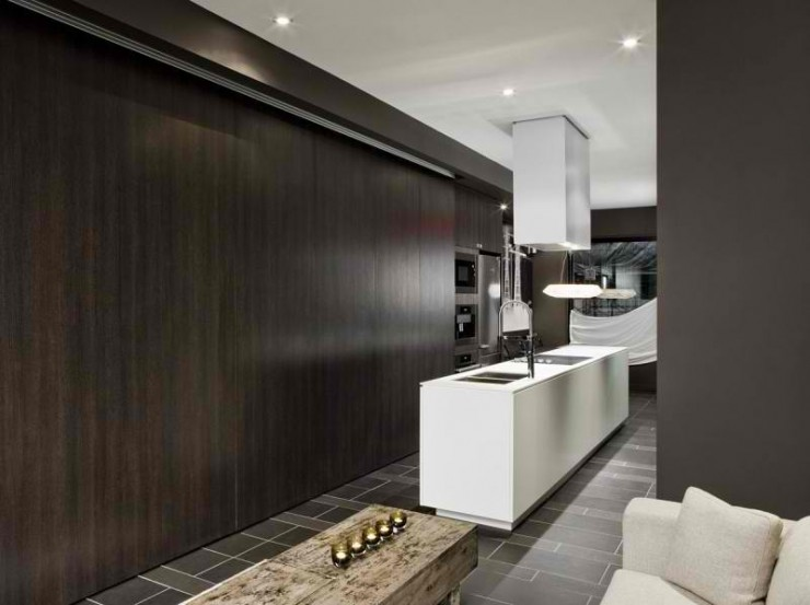 modern apartment interior design by Cecconi Simone6