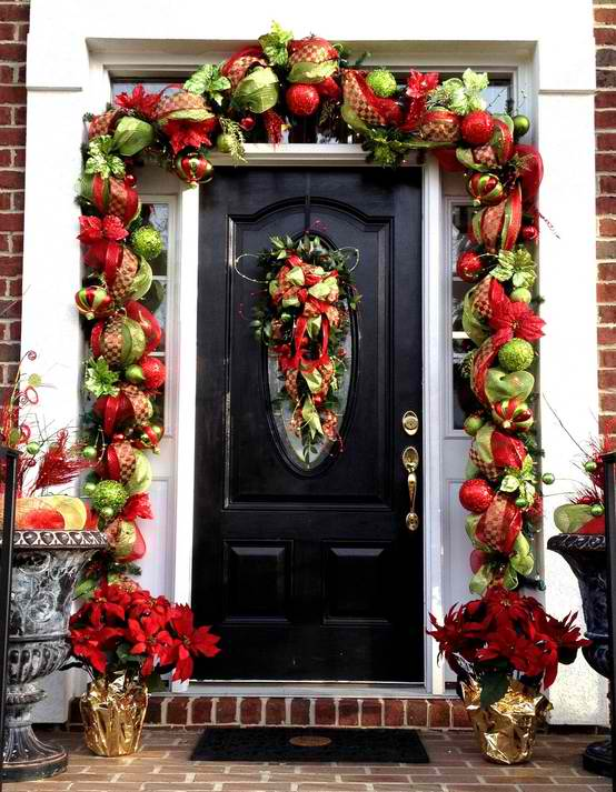 outdoor christmas decorations 31