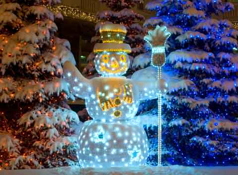 outdoor christmas decorations 7