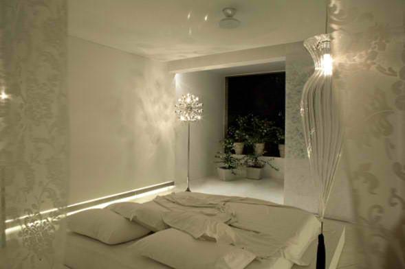 Modern Luxury House in Signapore interior 11 design ideas