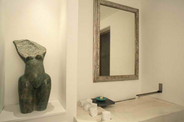 Modern Luxury House in Signapore interior 12 design ideas