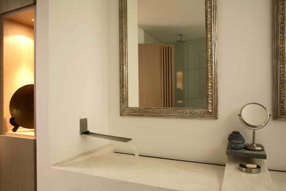 Modern Luxury House in Signapore interior 13 design ideas