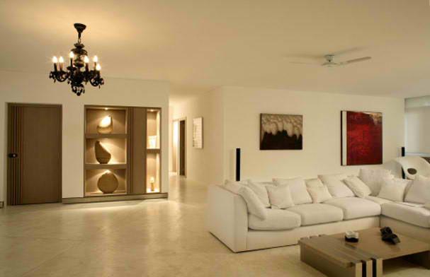 Modern Luxury House in Signapore interior 7 design ideas
