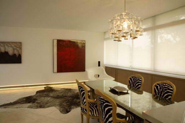 Modern Luxury House in Signapore interior 8 design ideas
