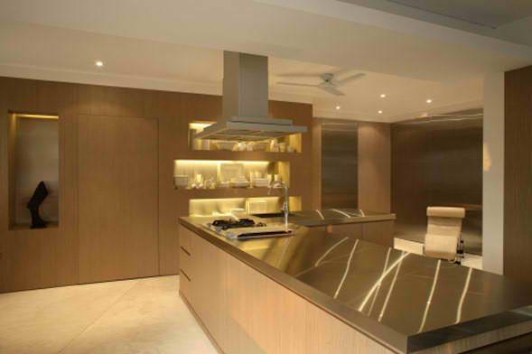 Modern Luxury House in Signapore interior 9 design ideas