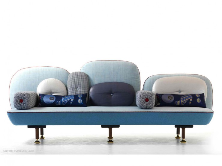 My Beautiful Backside Sofa by Moroso3