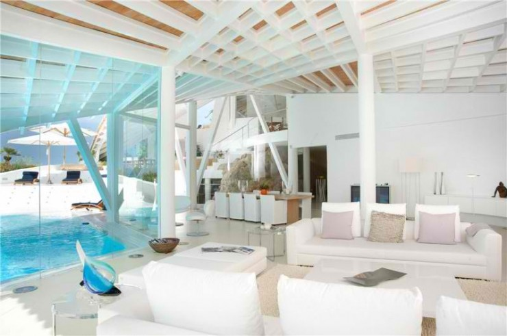 Spectacular Villa 3 with Amazing Sea View in Majorca Spain
