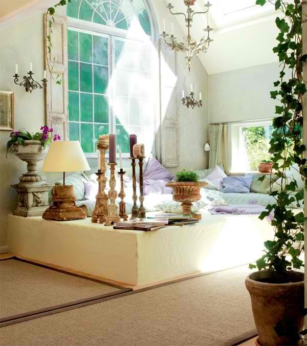 Danish Home Design Ideas: Stunning 19th Century House In Denmark