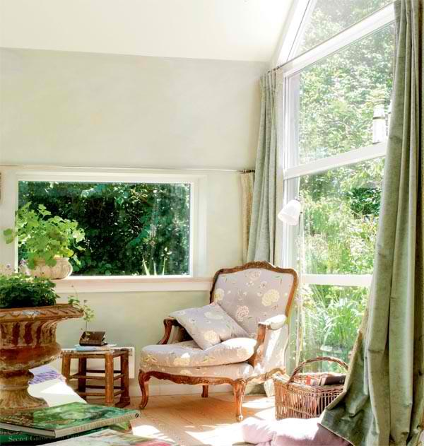 stunning house 3 interior design in Denmark