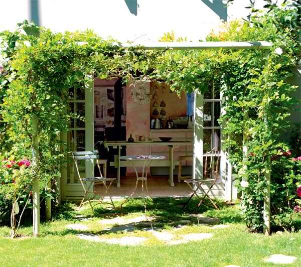 stunning house 6 exterior design in Denmark