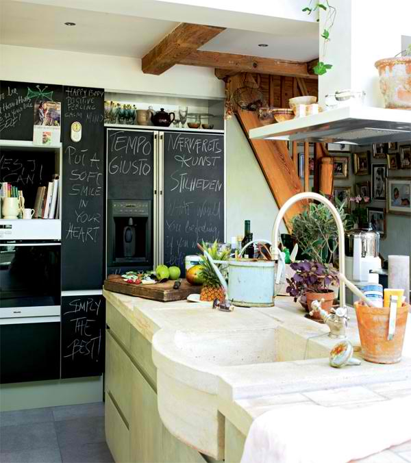 stunning house 7 interior design in Denmark