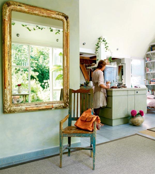 stunning house 8 interior design in Denmark