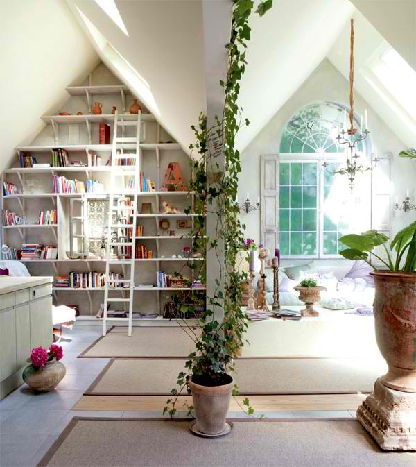 Stunning 19th century house in denmark decoholic for Stunning interior designs