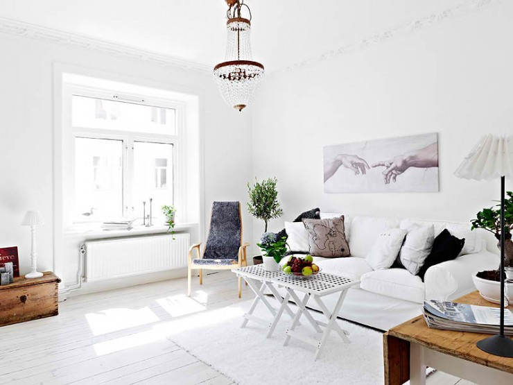 sweden apartment 2 interior design ideas