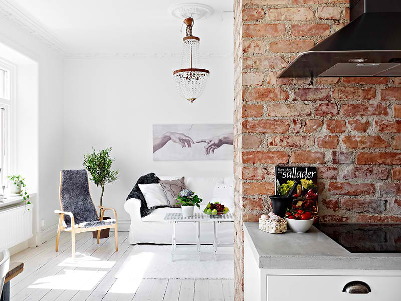 sweden apartment interior design ideas